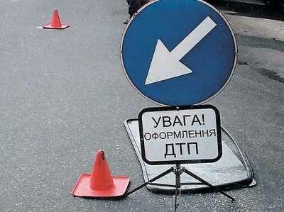 В Кам'янко-Бузькому районі Львівщини в ДТП загинуло троє людей