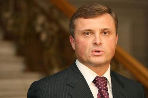 Левочкин решил создать свое правительство
