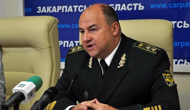 Коррумпированного начальника закарпатских лесов официально освободили от должности