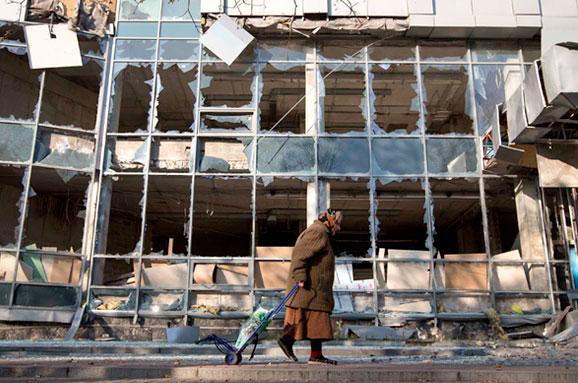 Що бойовики робитимуть з обіцяними пенсіями на Донбасі