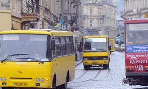 У Львові в маршрутці вкрали документи та гроші у вдови загиблого в АТО офіцера