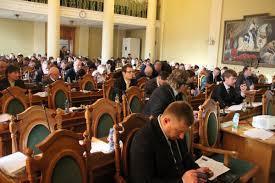 У Львові експерти розкажуть наскільки прозоро працює Львівська міська рада