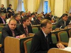 Иосиф Сытник и восемь глав РГА Львовщины написали заявления на увольнение