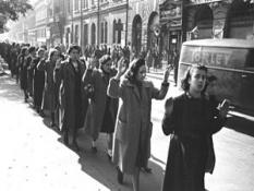 Три львовских семьи получили награды за спасение евреев во время немецкой оккупации