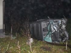 Водитель, сбивший группа подростков на Львовщине, был пьян