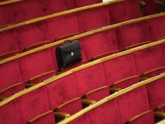 В новой Раде дюжина депутатов без высшего образования