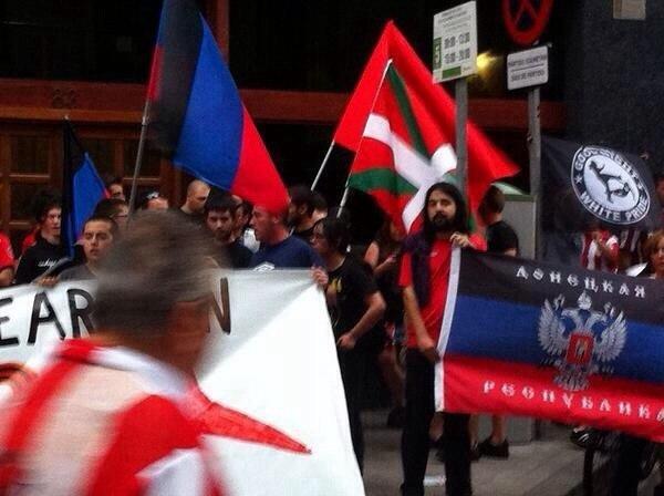 Фанатские столкновения во Львове