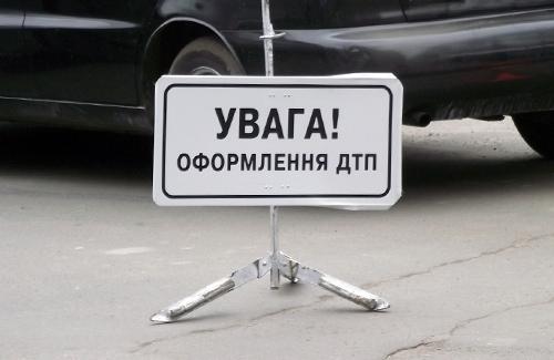 Ситуация на дорогах: ДТП на трассе Киев-Чоп на Львовщине