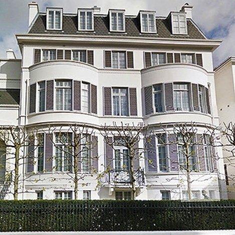 У мережі з'явилися світлини розкішного маєтку Пінчука в Лондоні