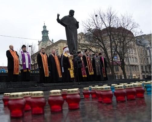 У Львові пообіцяли владі третій Майдан
