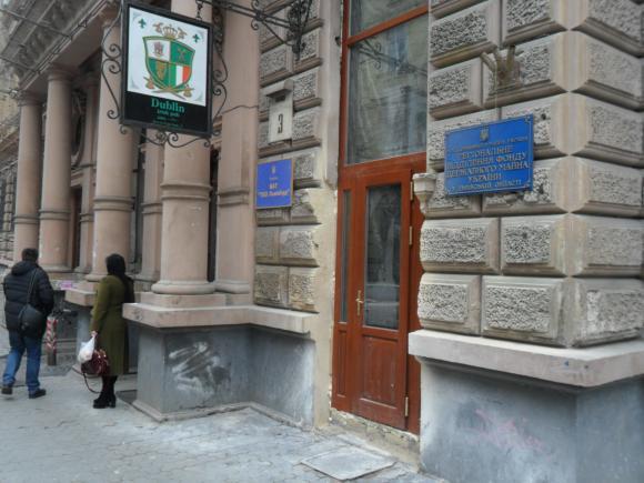 Во Львове продолжается скандал из-за уничтоженной достопримечательности (ВИДЕО)