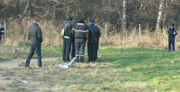 У Львові знайшли тіло без голови