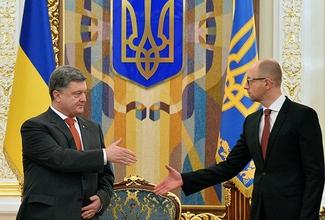 Коаліція у Раді погодилася на вступ до НАТО і дерегуляцію економіки