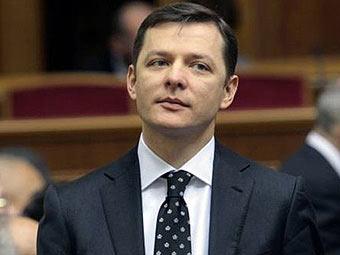 Текст коалиционного соглашения полностью согласован и через час будет подписан, – Ляшко