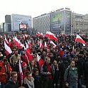 Затримано понад 200 учасників Маршу Незалежності у Варшаві