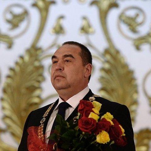 """В сети появился гимн """"ЛНР"""""""