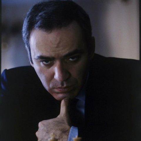 Каспаров передбачає розпад РФ