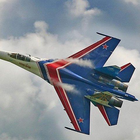 Канадские истребители перехватили российский самолет-разведчик
