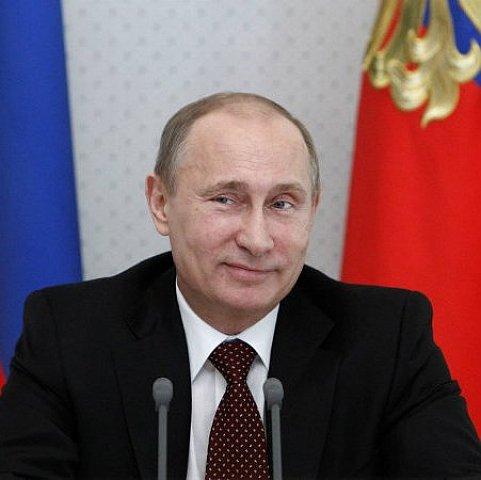 """В мережі з'явився сайт """"Чи помер Путін"""""""
