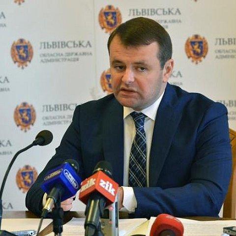 На Львівщині перебуває 25 тисяч переселенців зі Сходу та АРК