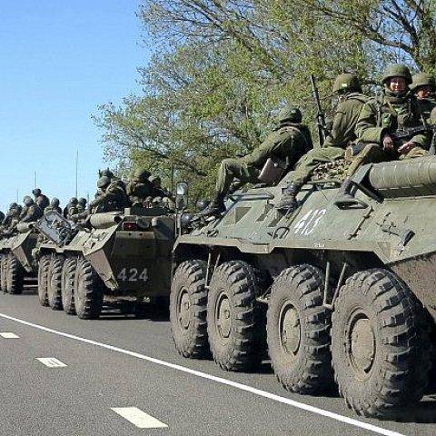 МЗС: Росія готує окупацію частини України