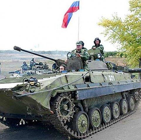 ЕС не признает присутствие войск РФ на Донбассе из-за недостатка информации ..