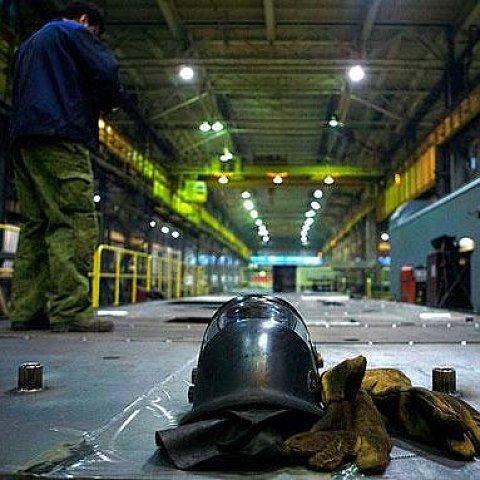 Україна припинила озброювати Росію ракетними двигунами