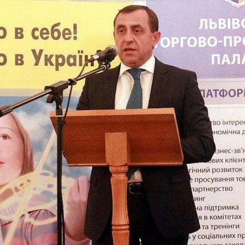 Львівщина може стати осередком іноземних інвестицій в Україні