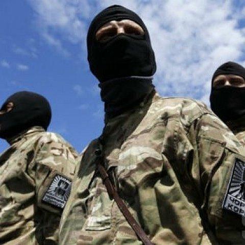 """Бійці """"Азову"""" розповіли, що побачили на війні"""