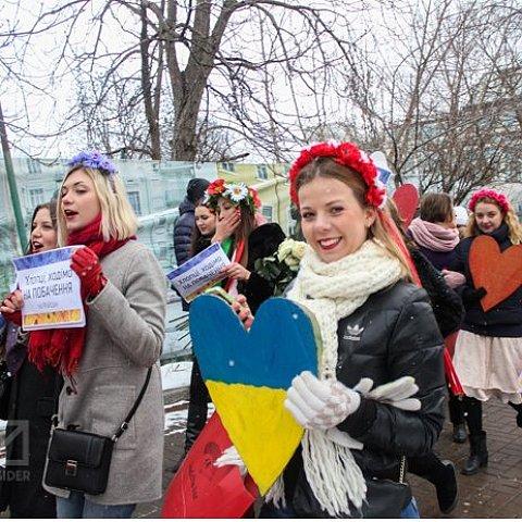 Топ-10 найвпливовіших жінок України