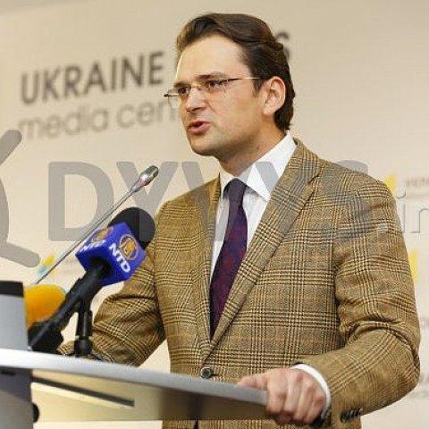 Україна радить країнам НАТО готуватися до найгіршого