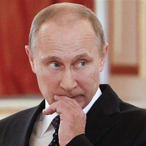 ФСБ готовит молодую замену Путина