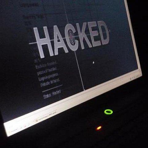 Украинский кибервойска сломали государственный сервер России