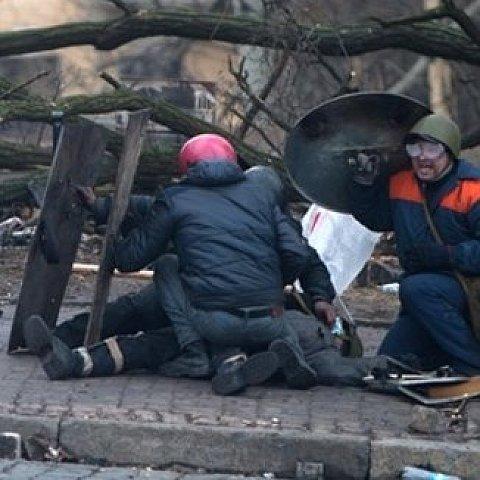 90% документів про події Майдану знищені, – Генпрокуратура
