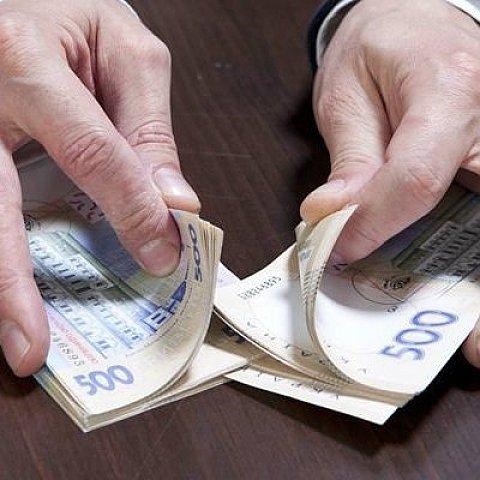 Інфляція в Україні сягне 25% до кінця року
