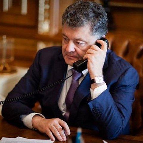 Ультрас просят Порошенко не идти на компромисс с УЕФА по Крыму