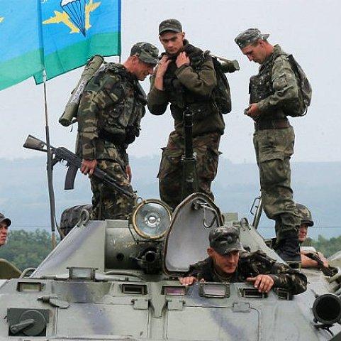 За сутки в зоне АТО погиб один военный, еще 18 – ранены