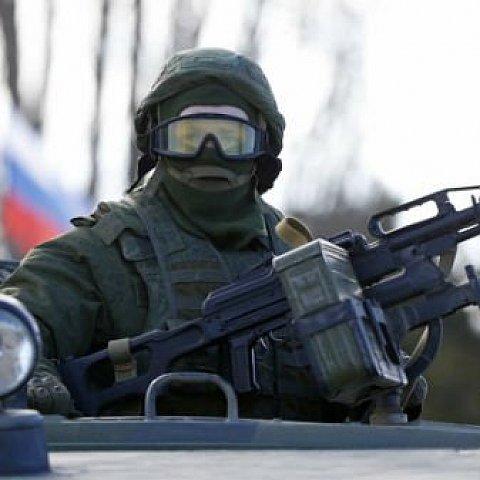 39% німців підтримують входження Криму до складу РФ