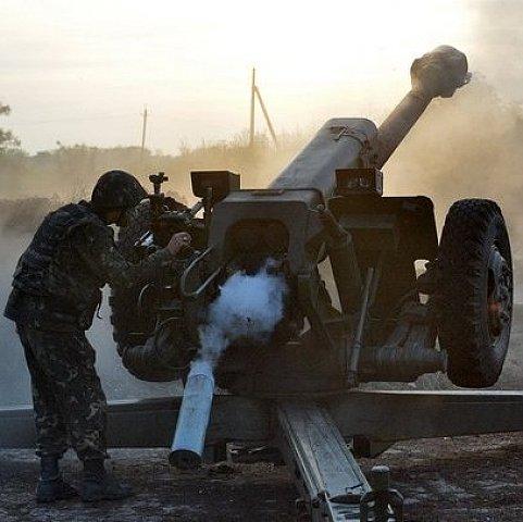 Гори трупів: армія РФ обстріляла бойовиків у Макіївці