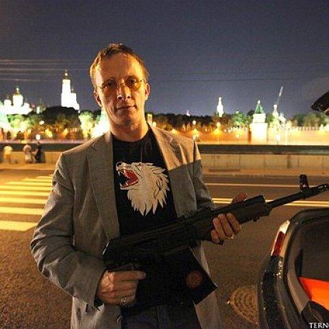 Охлобистін закликав терміново ввести війська в Україну