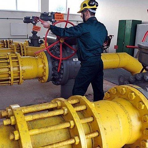 Литва обіцяє постачати Україні газ через Польщу