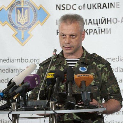 СНБО: Женщины дали боевикам 2 месяца на то, чтобы покинуть Донбасс