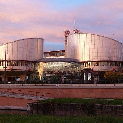 Европейский суд обнародовал иск Украины против РФ