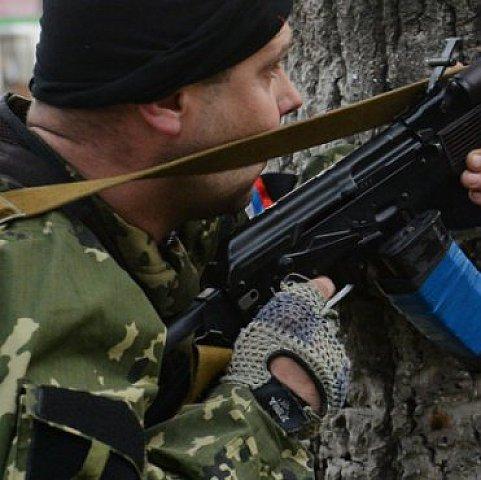 """Під час конфлікту між бойовиками загинув """"комендант"""" Антрациту"""