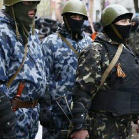 29 листопада набудуть чинності санкції проти терористів Донбасу