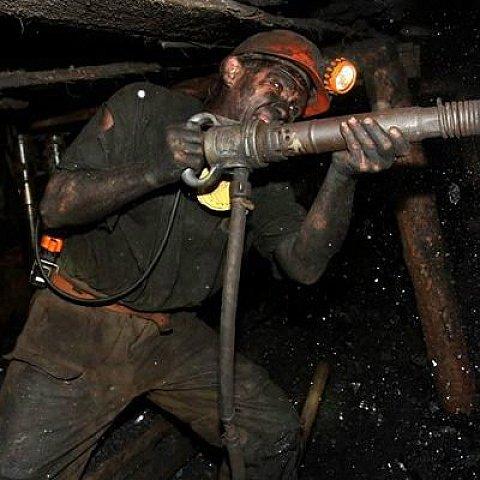 У шахті на Львівщині травмувався гірник