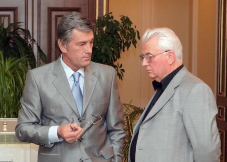 Заявление Кравчука и Ющенко: Власть не смогла остановить втягивание Украины в кремлевский сценарий оккупации ..