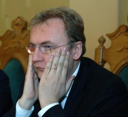 Турянский предлагает Садовом пройти проверку на детекторе лжи