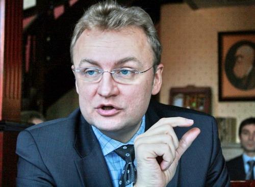 Садовий представить нового керівника департаменту житлового господарства ЛМР