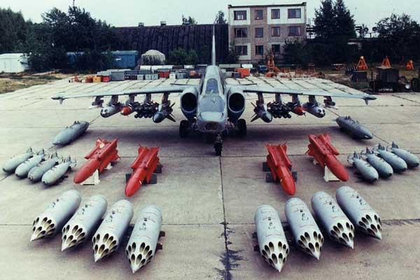 Яке озброєння можуть надавати Україні країни НАТО (ІНФОГРАФІКА)